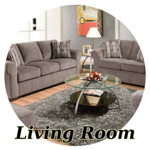 homepage category button living room