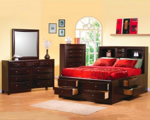Phoenix Bedroom Set