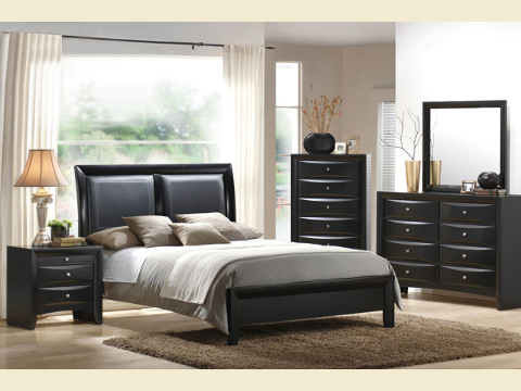 F9153 Bedroom Set