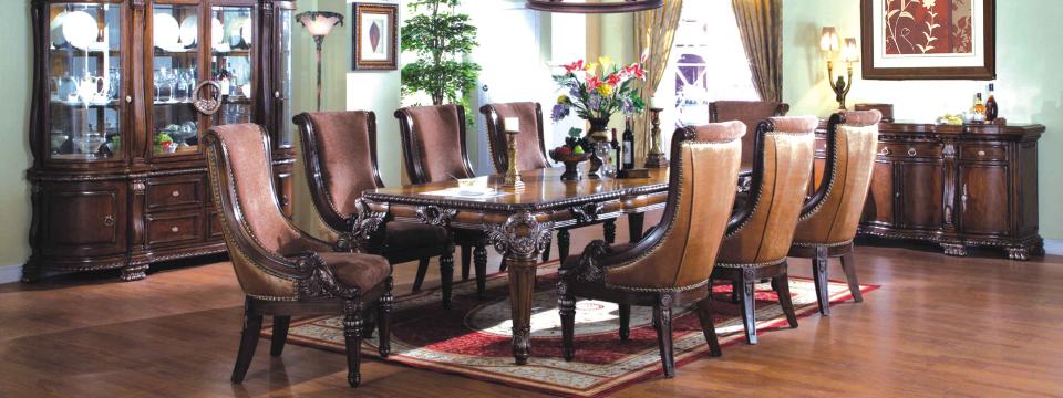 Goods Galore Furniture